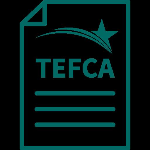 TEFCA Document Icon